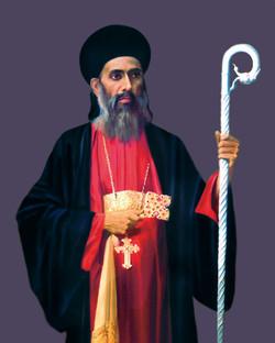 St. Geevarghese Mar Gregorios