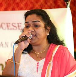 Mini Saji Koshy