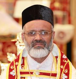 V. Rev. Yesudasan Pappan Cor Episcopa