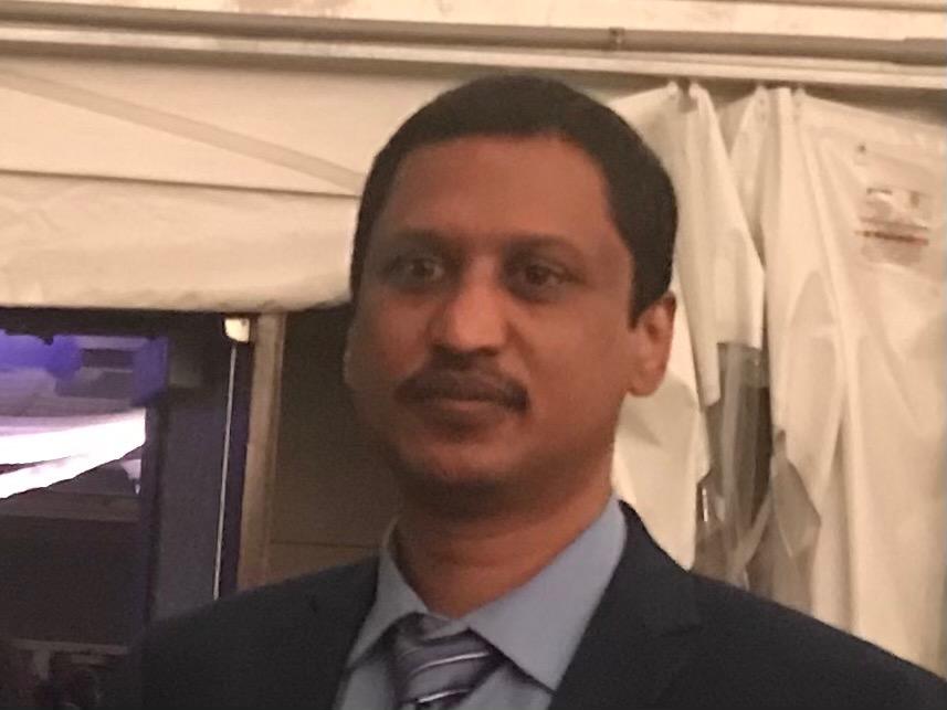 Shibu Tharakan