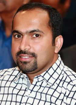 Raghu Ninan