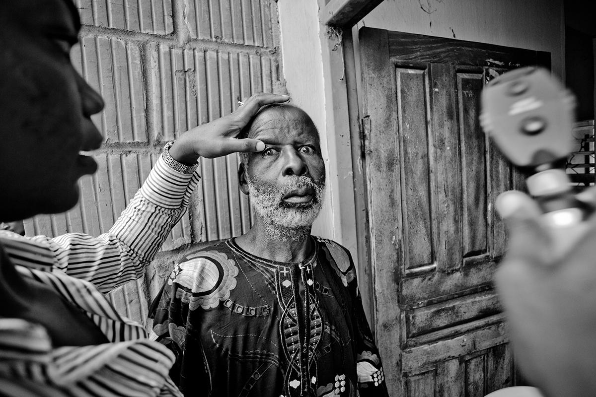 - Jigo township-- Nigeria-1053