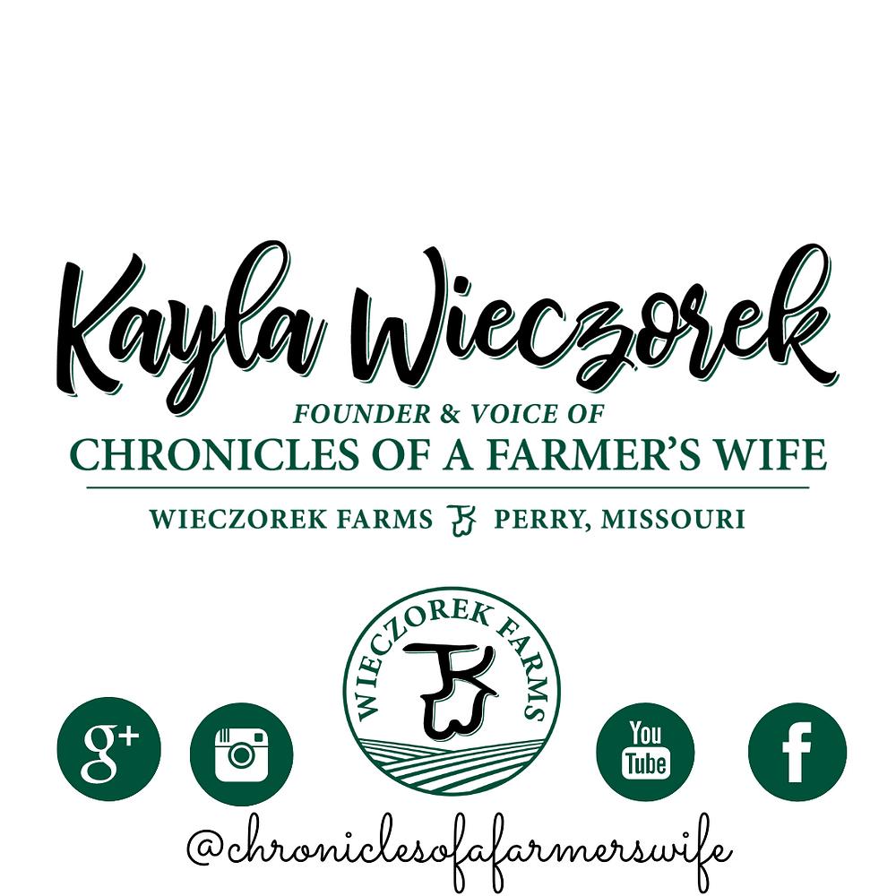 Follow the FarmTube Channel!