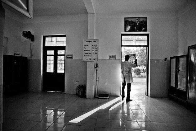 Life Goes On - North Vietnam
