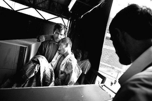 Bangladesh Cholera Unit
