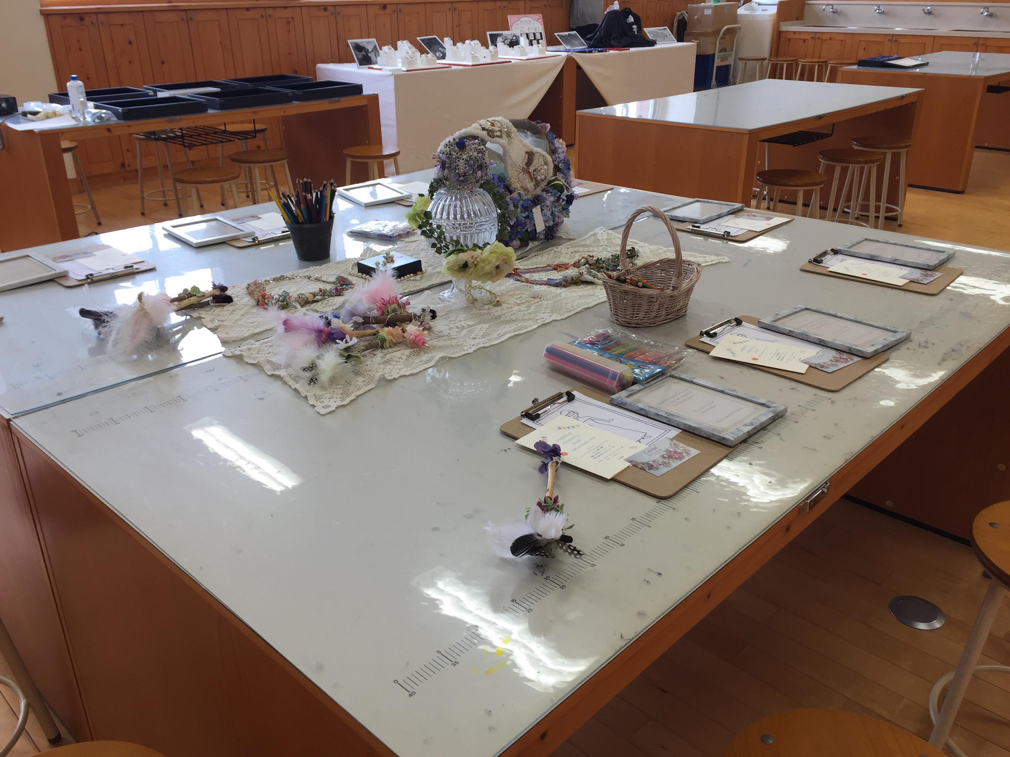 韮崎西中学校 学校ウエディング 当日-6
