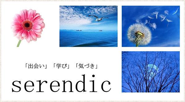 セレンディック ブログ