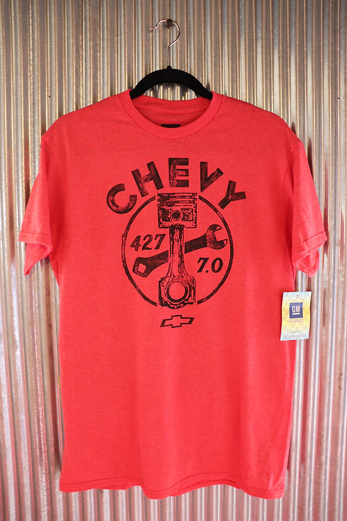 CHEVY officialTshirt