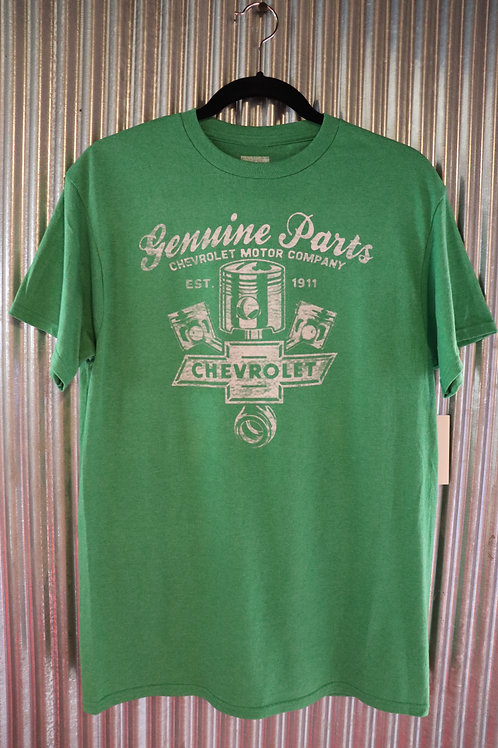 CHEVROLET genuine parts officialTshirt