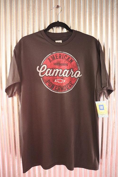 Camaro officialTshirt
