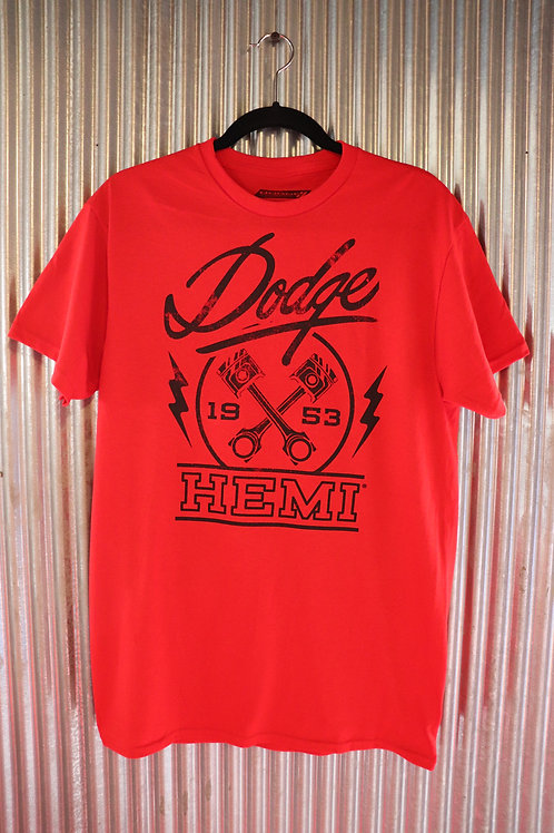 Dodge HEMI officialTshirt