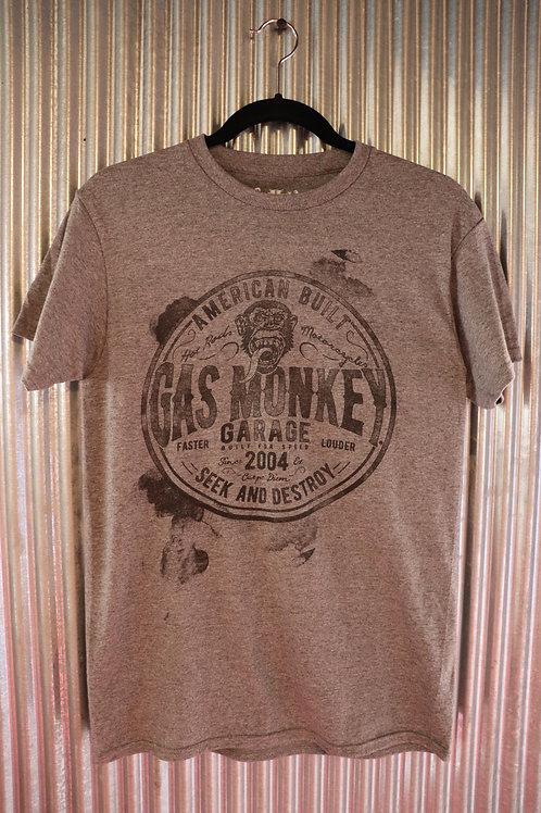 GasMonkey Tshirt