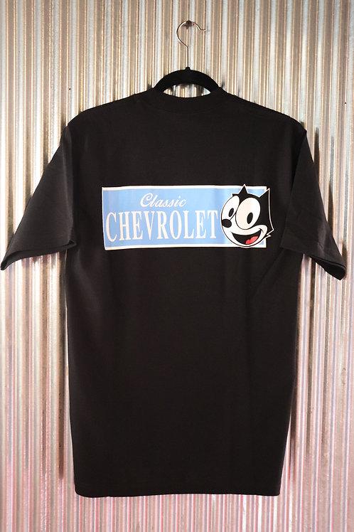 """FELIX CHEVROLET""""Classic CHEVROLET""""Tshirt"""