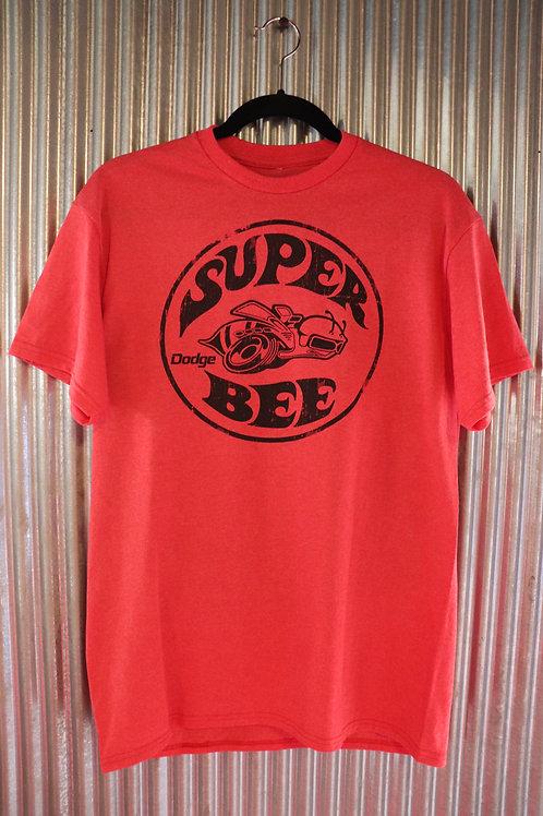 """Dodge""""SUPER BEE""""officialTshirt"""