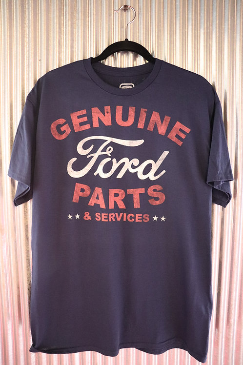 Ford  GENUNE PARTS&SERVICES officialTshirt