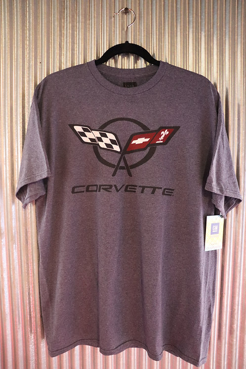 CORVETTE officialTshirt