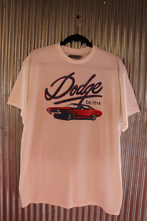 Dodge officialTshirt