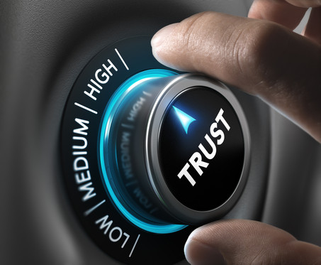 One simple thing you can do to build donor trust