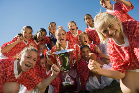 Why successful fundraising must be a team sport
