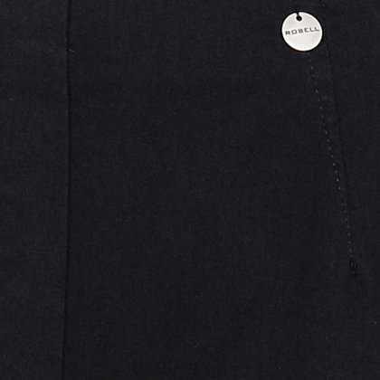 Robell - Model Marie - Jeans - Zwart