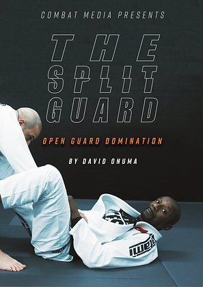 David Onuma - The Split Guard