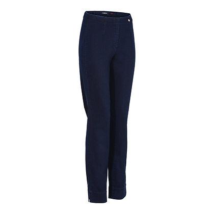 Robell - Model Marie - Jeans - Donker Blauw