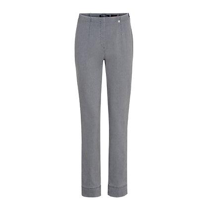 Robell - Model Marie - Jeans - Donker Grijs