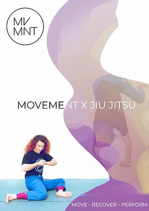Movement X Jiu Jitsu