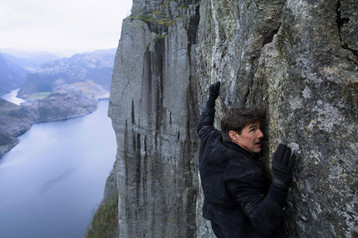 'MISSON: IMPOSSIBLE - Fallout' proves one of the best in the franchise