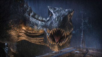 DINO-ACTION | 'Jurassic World: Fallen Kingdom'