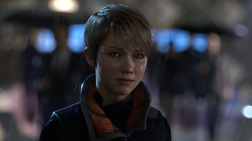 NEW ON PS4 | 'Detroit: Become Human' is a game for our generation