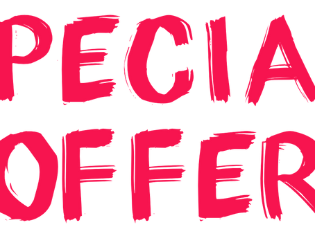 50% off Resume Writing Services!