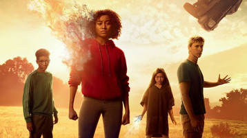 From page to screen: 'The Darkest Minds'