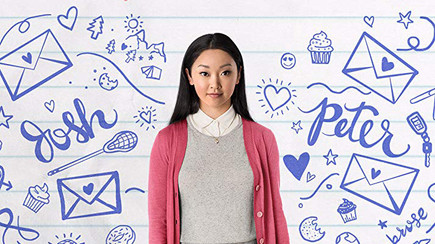 NETFLIX | 'To All the Boys I've Loved Before'