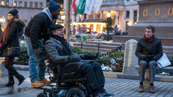 'The Upside': a remake with a downside?