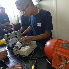 manutenção de bombas centrífugas