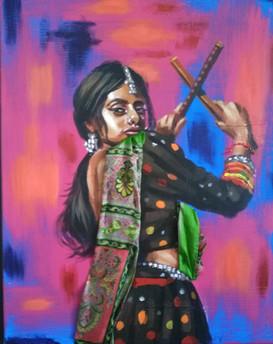 Desi Dancer