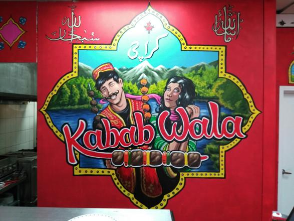 Karachi Kabab Wala