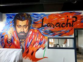 Larachi