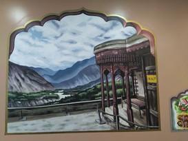 Kashmir Karahi Point
