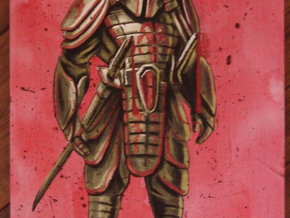 Samurai Fett