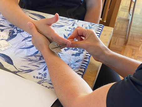 OT New Upper Limb Clinic