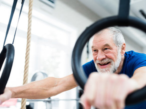 Exercise for Seniors: Why It's Important