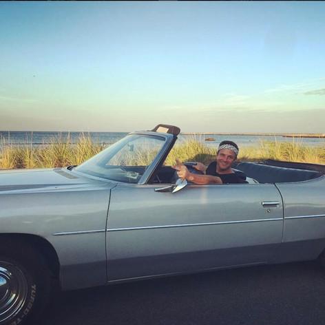 Our '72 Impala