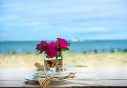 Seaside Catering