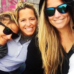 Lauren & Friends