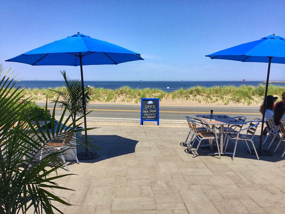 The Beachead