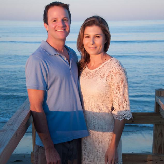 Tim & Becky