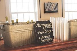 Bar & Cocktail Service