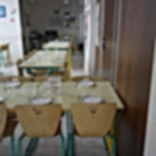 Cantine scolaire Vincey